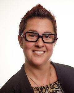 Pascale Gagné, conseillère en sécurité financière